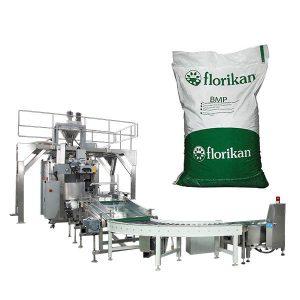 Awtomatikong Bulk Packing Machine Para sa Milk Powder sa 10kg 25kg Bags