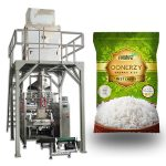 awtomatikong 1kg-5kg rice packing machine