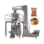 awtomatikong bag bean nuts peanuts packing machine