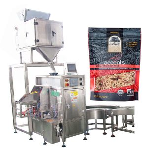 Awtomatikong Pagpuno at Sealing Machine para sa Coffee Powder