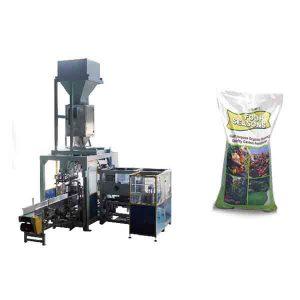 Awtomatikong Grain 50kg Big Bags Chemical Fertilizer Packing Machine