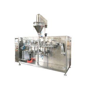 Awtomatikong Pahalang na Pre-made Powder Packaging Machine