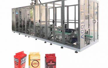 Awtomatikong Uri ng Linear Brick Vacuum Bag Packaging Machine