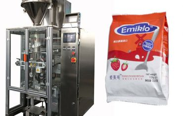 awtomatikong powder packaging machine