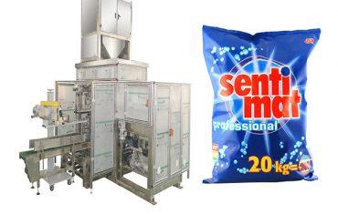 detergent powder bukas bibig bagger premade malaking bag packing machine