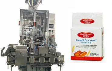 awtomatikong lebadura pulbos vacuum packaging machine