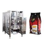 Ang kape na pormula ng kape ay punan ang seal packaging machine