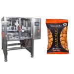 tuluy-tuloy na paggalaw ng nuts packing machine
