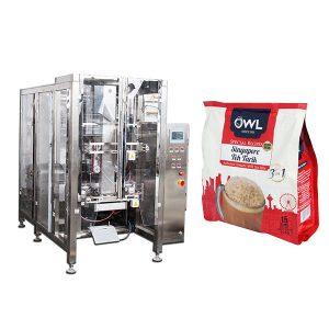 Degassing Valve Awtomatikong Coffee Powder Packing Machine