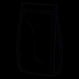 Flat Bottom - 4 Seal