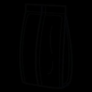 Flat Bottom - 5 Seal