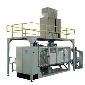 Mataas na automation packing machine, pulbos malaking bag pagpuno at sealing Line, madaling gumana