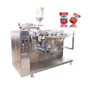 Pre-Made na supot ng kutsara ng Packing Machine