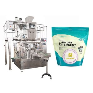Maliit na Granular Suger Premade Pouch Packing Machine