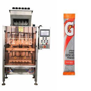 Maliit na Sako Powde Multi-Line Packing Machine