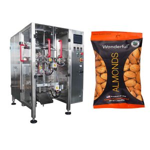 Vertical Form Fill Seal (VFFS) Bagging Machines
