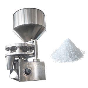 Volumetric Cup Dosing pagpuno machine para sa pagkain, Doser
