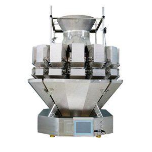 ZM14D50 Multi-ulo Kumbinasyon Weigher