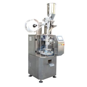 ZT-20 Triangle Shape Teabag Packaging Machine