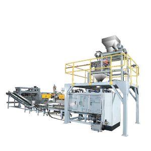 ZTCP-50P Automatic Woven Bag Packing Machine Para sa Pulbos