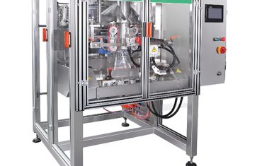 patuloy na paggalaw vertical packing machine